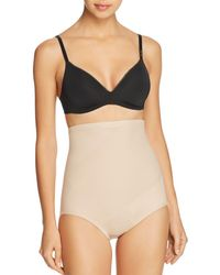5814f3752b37a Le Mystere Le Mystère Brief - Defining Lace Tummy Tamer  1459 in ...
