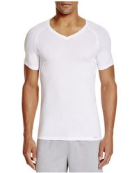 Hanro - Urban Touch Short Sleeve Shirt - Lyst