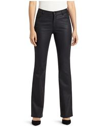 Lafayette 148 New York - Thompson Bootcut Jeans - Lyst