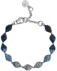 Atelier Swarovski - Moselle Mini Bracelet - Lyst
