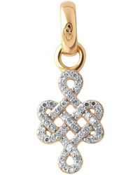 Links of London - Infinity Knot Charm - Lyst