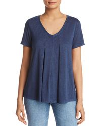 B Collection By Bobeau - Annabel Swing Tee - Lyst