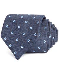 Ledbury - Dot Basic Classic Tie - Lyst