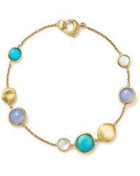 Marco Bicego - Mother-of-pearl And Chalcedony - Lyst
