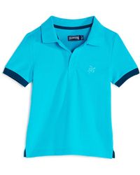 Vilebrequin - Pantin Polo Shirt - Lyst