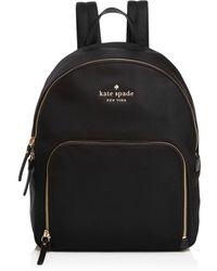 Kate Spade - Hartley Backpack - Lyst