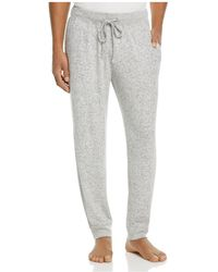 Daniel Buchler - Heather Lounge Trousers - Lyst