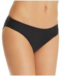 Sam Edelman - Mid Rise Bikini Bottom - Lyst