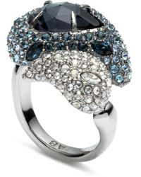 Alexis Bittar - Paisley Cocktail Ring - Lyst