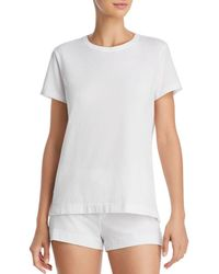 Naked - Jersey Tee - Lyst