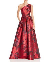 05f36ad7258c5 Women's Carmen Marc Valvo Gowns On Sale - Lyst