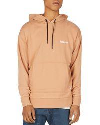 Zanerobe - Rugger Hooded Sweatshirt - Lyst