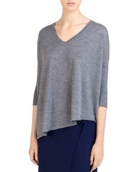 Gerard Darel - Churchill Merino-wool Sweater - Lyst
