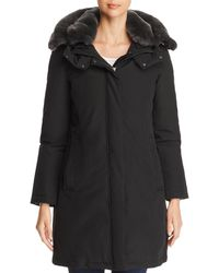 Woolrich - Bow Bridge Down Coat - Lyst