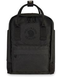 Fjallraven - Water-resistant Re-kanken Backpack - Lyst
