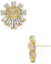 Kendra Scott - Atticus Earrings - Lyst
