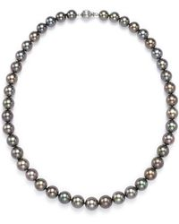 """Tara Pearls - 17"""" - Lyst"""