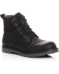TOMS - Men's Ashland Waterproof Boots - Lyst