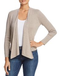 NIC+ZOE - Nic+zoe Four-way Cardigan - Lyst