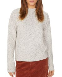Sanctuary - Jasper Button-shoulder Jumper - Lyst