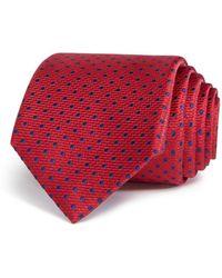 W.r.k. - Stitch Dot Classic Tie - Lyst