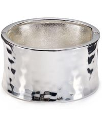Robert Lee Morris - Metal Bangle - Lyst