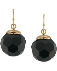Trina Turk - Faceted Bead Drop Earrings - Lyst