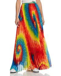2de19048b5 Alice + Olivia 'calypso' Maxi Skirt - Lyst