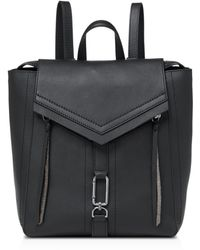 Botkier - Trigger Leather Convertible Backpack - Lyst