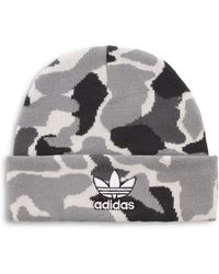 3616299a479 Bbcicecream Mens Space Camouflage Beanie Green in Green for Men - Lyst