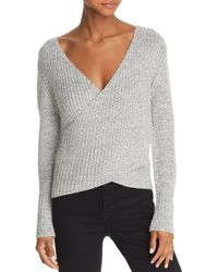 C/meo Collective - Evolution Crossover Sweater - Lyst