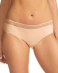 Fine Lines - Supersoft Bikini - Lyst