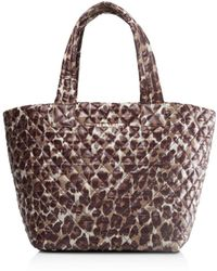 MZ Wallace - Metro Medium Tote - Lyst