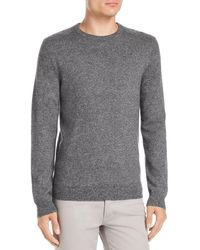 Theory - Valles Cashmere Pullover Jumper - Lyst