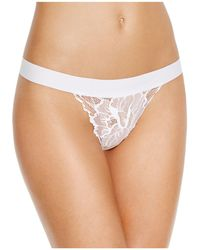 Commando - Lace G-string - Lyst