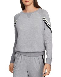 1.STATE - Striped-sleeve Jumper - Lyst