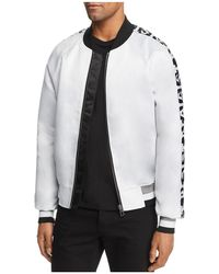 ELEVEN PARIS - Resist Bomber Jacket - Lyst