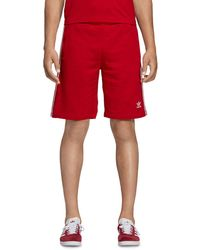 ba8d7ae2d7b Men's adidas Originals Shorts - Lyst