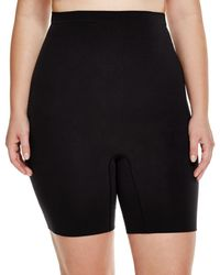 Spanx - Plus Higher Power Shorts - Lyst