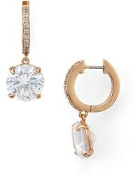 Kate Spade - Drop Earrings - Lyst