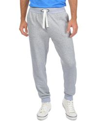 2xist - 2(x)ist Banded Ankle Terry Sweatpants - Lyst