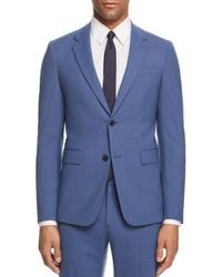 Theory - Chambers Slim Fit Suit Jacket - Lyst