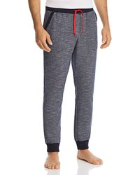 Emporio Armani - Loungewear Sweatpants - Lyst