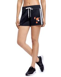 2xist - Retro Embroidered Shorts - Lyst