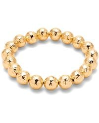 Gorjana - Taner Beaded Stretch Bracelet - Lyst