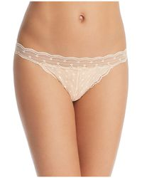 Cosabella - Sweet Treats Dot Bikini - Lyst