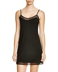CALVIN KLEIN 205W39NYC - Naked Touch Chemise - Lyst