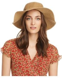 San Diego Hat Company - Packable Sun Hat - Lyst