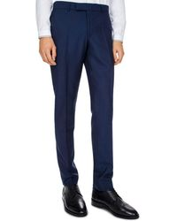 The Kooples - Boat Slim Fit Trousers - Lyst