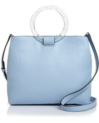 Nasty Gal | Ring Master Tote | Lyst